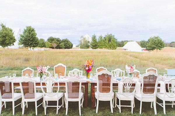 Transform Your Wedding Into an Enchanted Garden BridalGuide