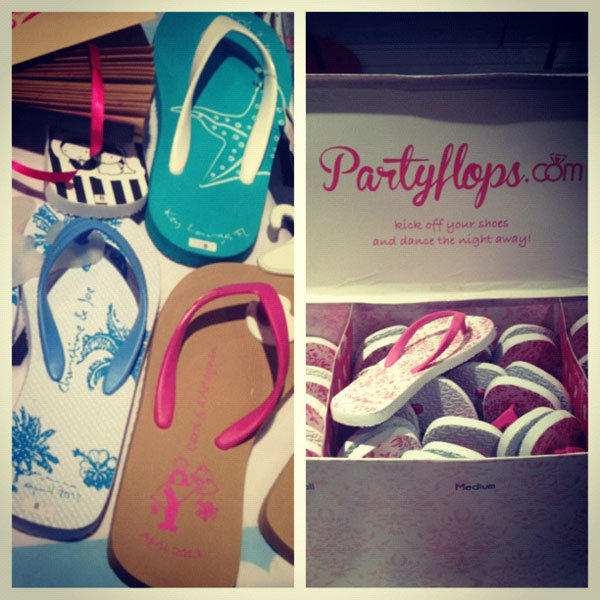 party flops