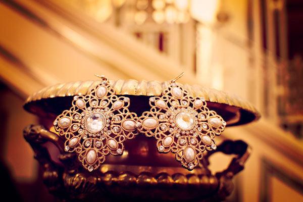 Great Gatsby Wedding Inspiration