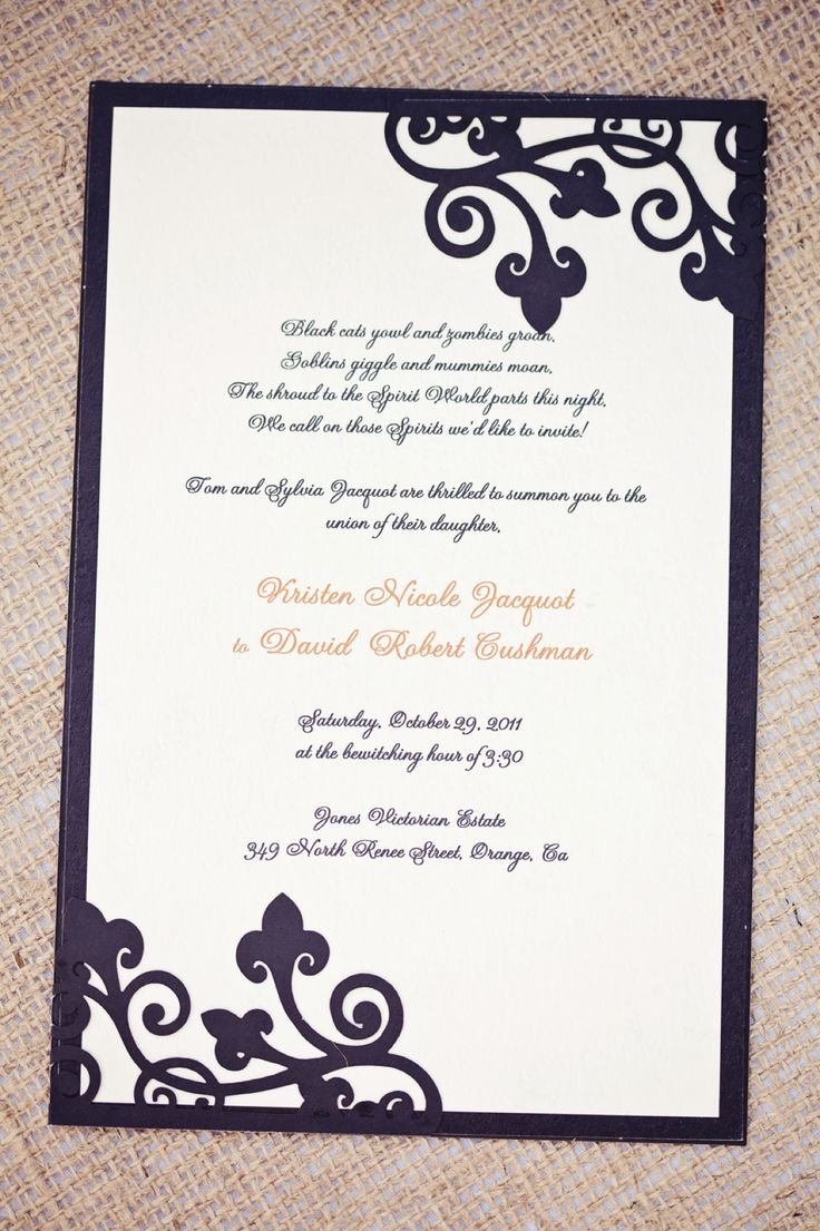 Tie The Knot Wedding Invitations with nice invitations template