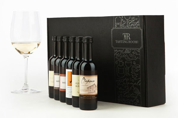 wine sampler pack