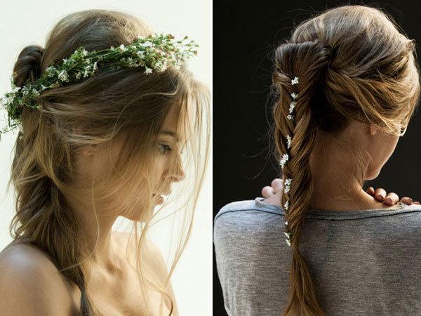 Magnificent Hunger Games Braided Hairstyles Braids Short Hairstyles Gunalazisus