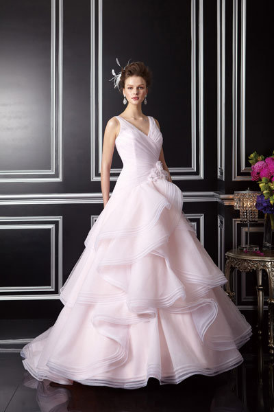 Jasmine Couture Style T142053