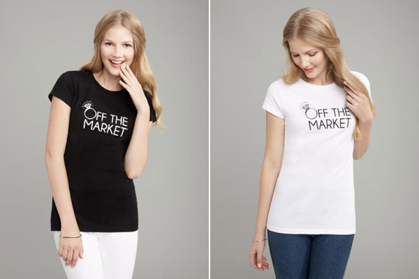 kleinfeld off the market tshirt