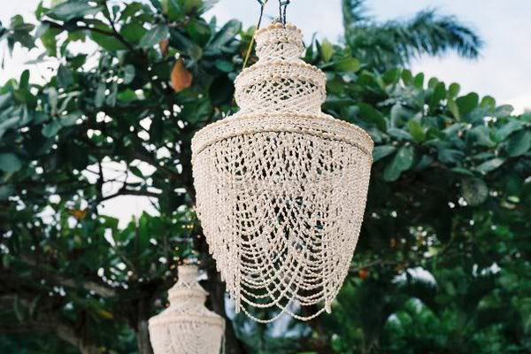 lace chandelier lace wedding decorations lace lighting
