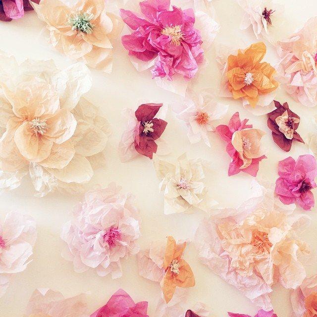 lauren conrad bridal shower