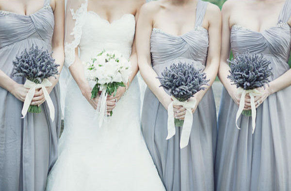 Trend We Love: Lavender-Infused Weddings | BridalGuide