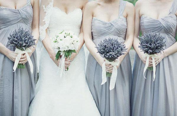 Trend We Love: Lavender-Infused Weddings | BridalGuide