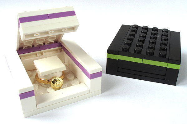 lego ring boxes