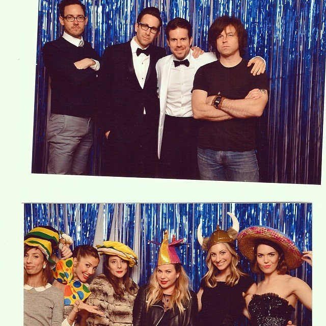 Inside Mandy Moore & Ryan Adams' 5th Anniversary Party