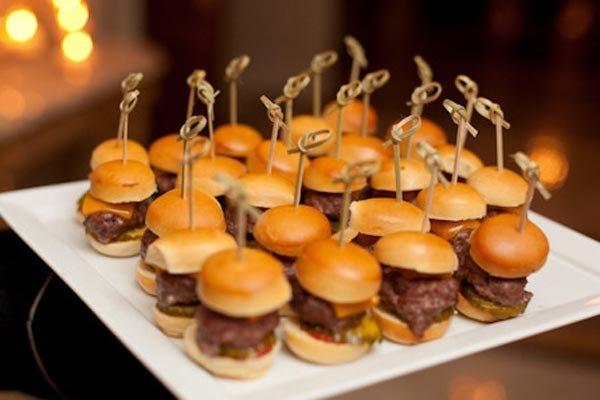 5 Fun Midnight Snack Ideas For Your Wedding Bridalguide