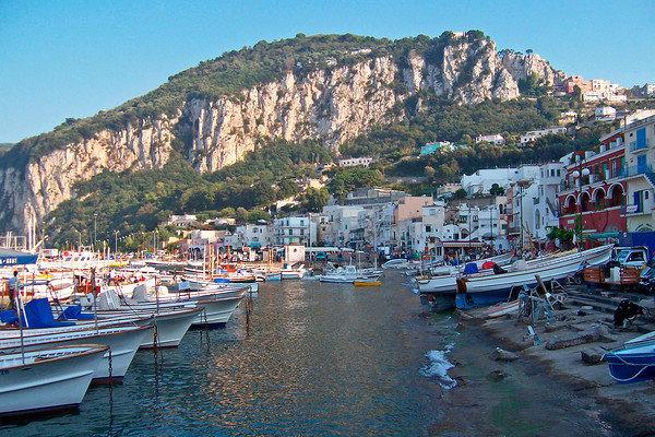 Pin by Mida Bar on capri | Capri italy, Outdoor, Instagram ... |Capri Italy Golf