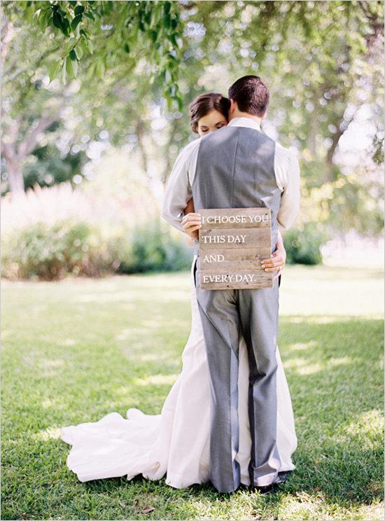 The Most Romantic Wedding Photos Bridalguide