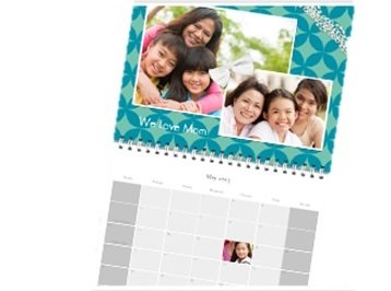 cvs personalized calendar