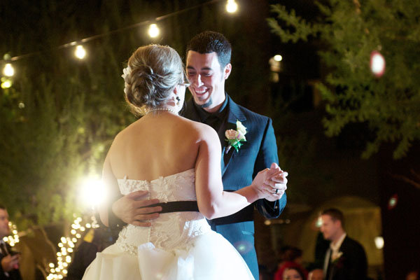 Photo Credit Amanda Marie Photography Your First Dance