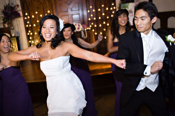 Bride Song To Groom: 10 Songs You Won't Hear At Weddings (But Should