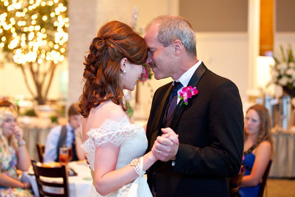 Father Daughter Dance Songs You Ll Both Love Bridalguide