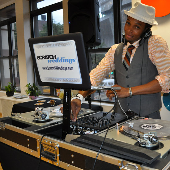 Why You Should Play Hip Hop At Your Wedding