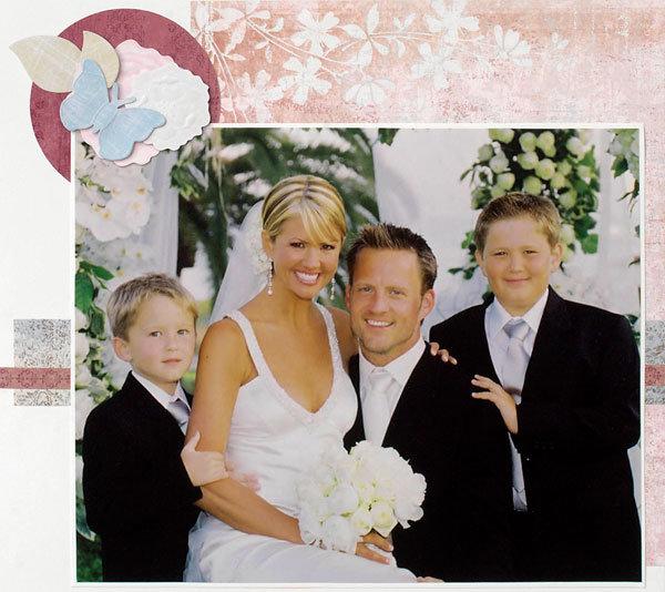 Wedding Family Shot List: Nancy O'Dell's Favorite Ideas For Wedding Keepsakes