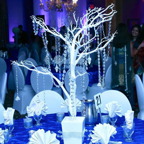 Cinderella Wedding Theme Ideas: Beyond Flowers: Expand Your Idea Of Décor