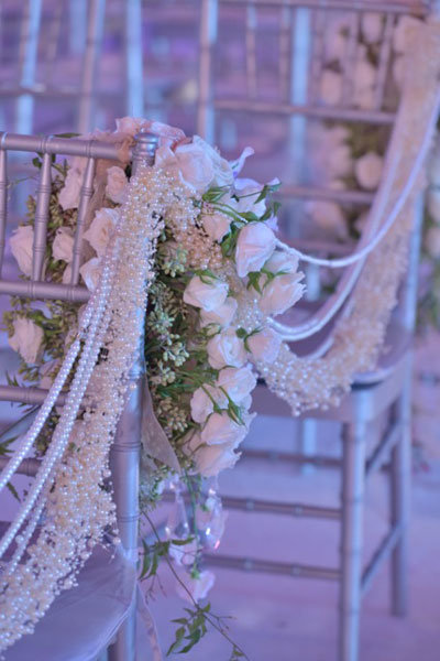 pearl wedding decor bailey s favorite wedding ideas of 2013 bridalguide 6423