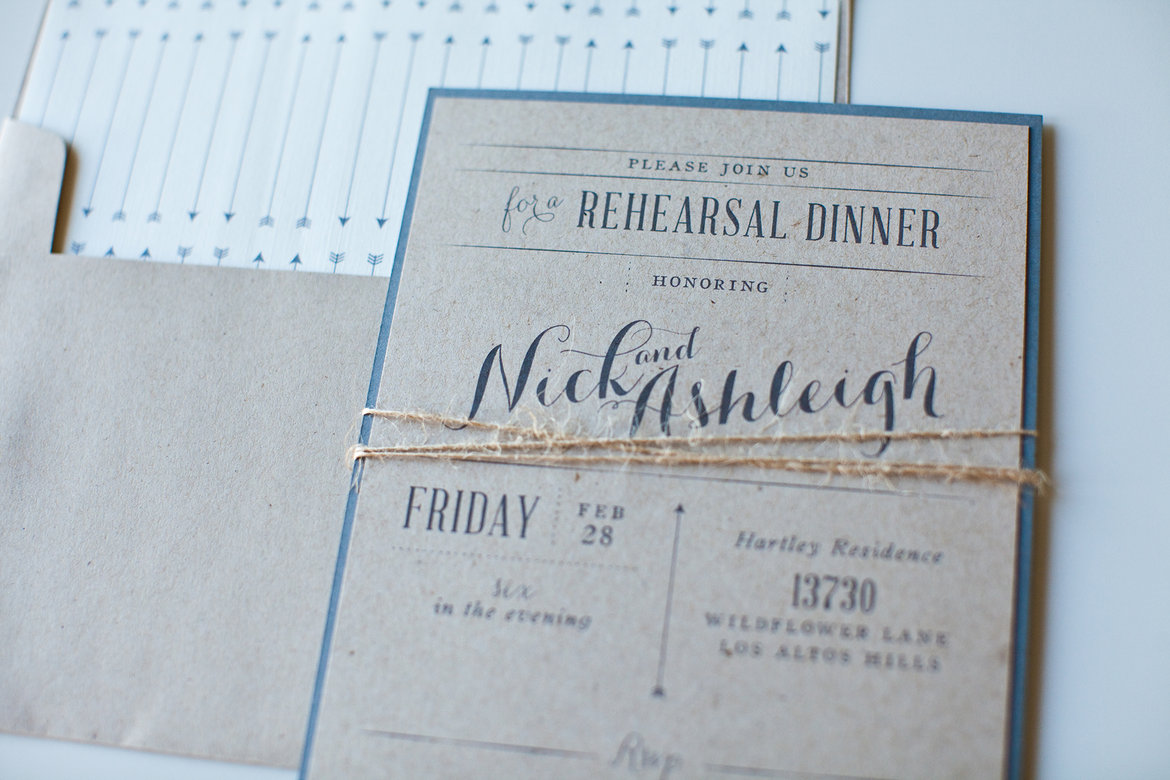 15 Fun Ideas For Your Rehearsal Dinner Bridalguide