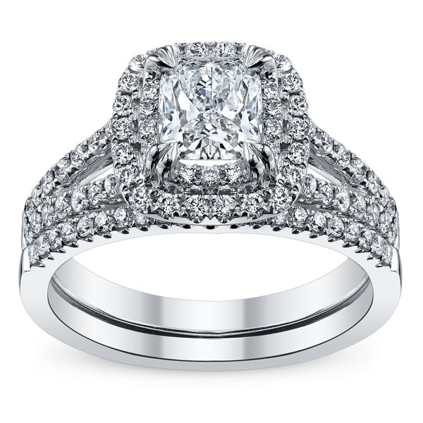 robbins brothers the ritz engagement ring