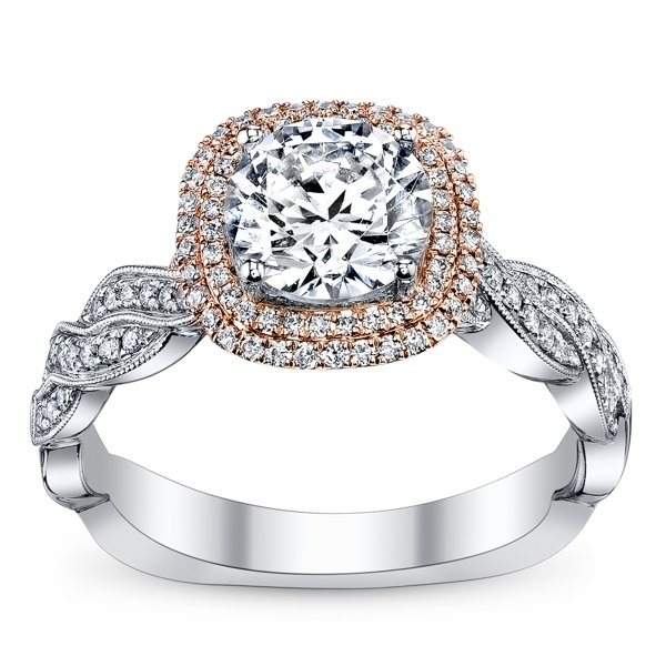robbins brothers wish engagement ring