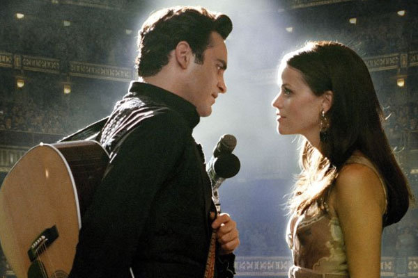 walk the line proposal scene