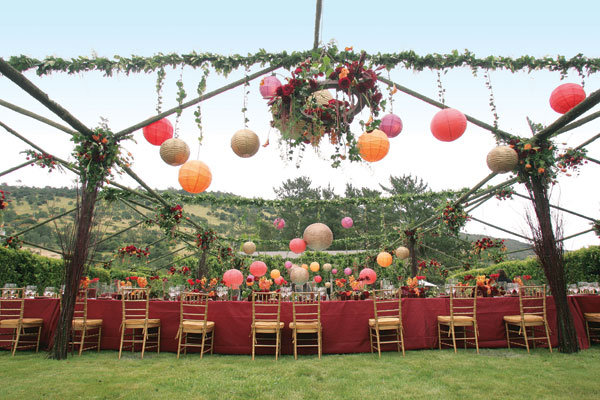 All About Color: Finding Your Perfect Wedding Color