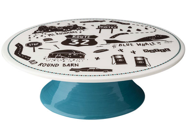 shops at target cake stand