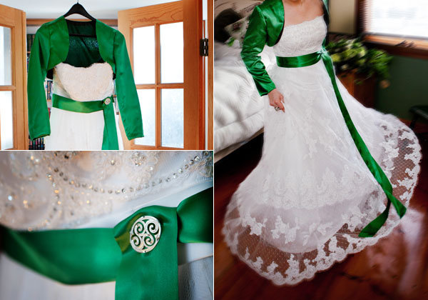 St Patrick's Day Wedding - St Patrick's Day Party | Wedding Planning ...