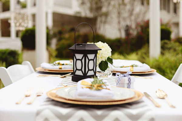 Wedding Ideas For Summer: 5 Must-Haves For An Outdoor Wedding