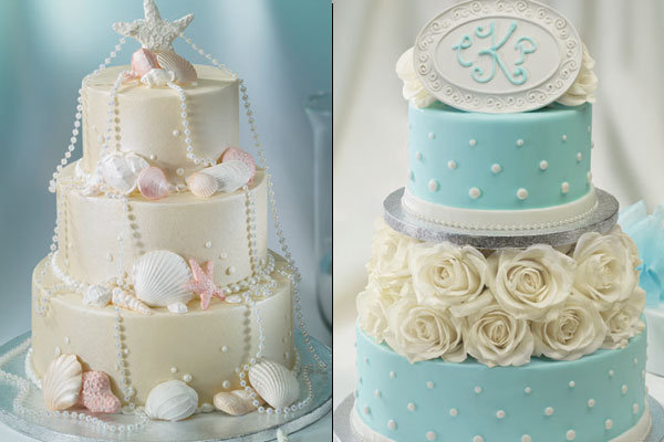 supermarket wedding cakes