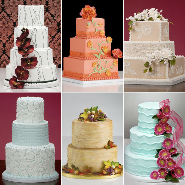 safeway wedding cakes