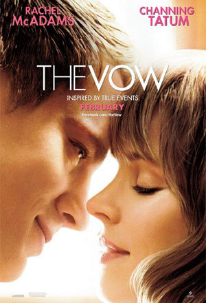 the vow rachel mcadams channing tatum