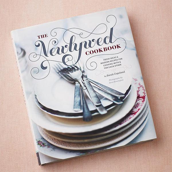 Bridal Gift Ideas: 7 Thoughtful Bridal Shower Gift Ideas