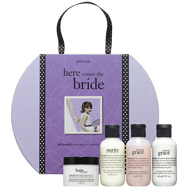 Wedding Gift For The Bride Who Has Everything : Thoughtful Bridal Shower Gift Ideas BridalGuide