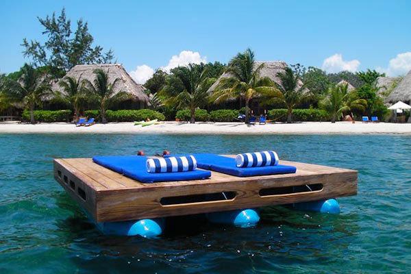 Top 10 honeymoon destinations bridalguide for Best beach honeymoon destinations