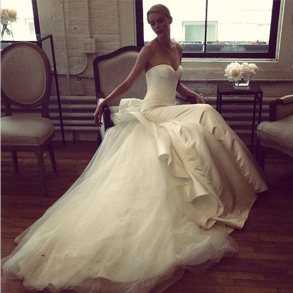 Zac Posen Launches Bridal Collection | BridalGuide