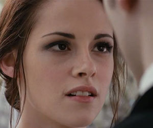 twilight wedding bella edward