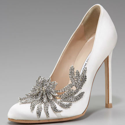 manolo blahnik swan twilight breaking dawn