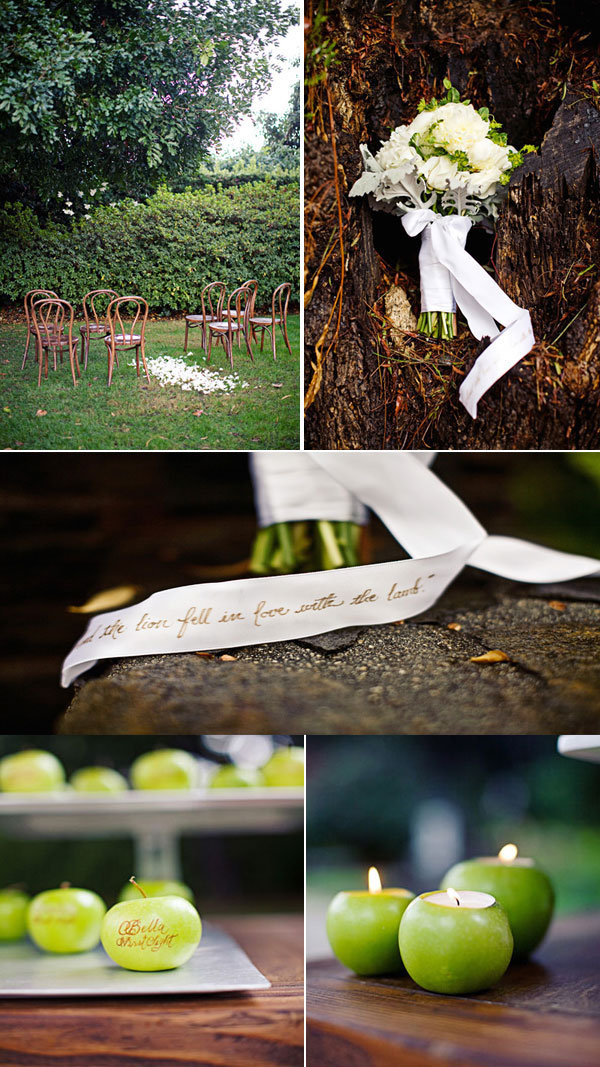 Twilight-Inspired Weddings You Have to See to Believe