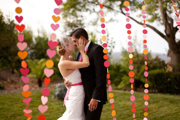 Valentine S Day Wedding Inspiration Bridalguide