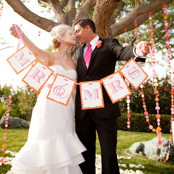 Wedding Ideas And Inspirations: Valentine's Day Wedding Inspiration