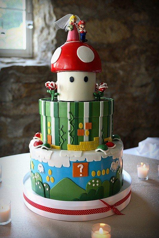 Wedding Cake Games Wedding Photography