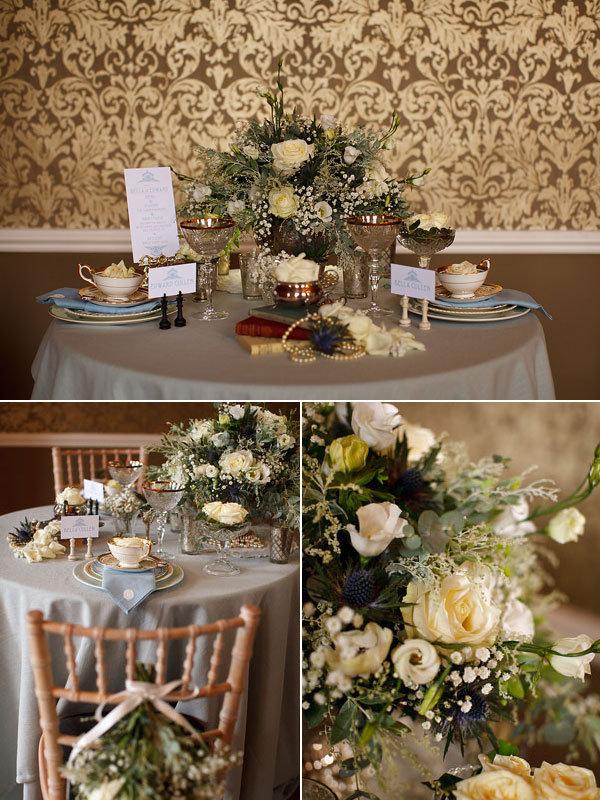 The Breaking Dawn Wedding, Reimagined | BridalGuide