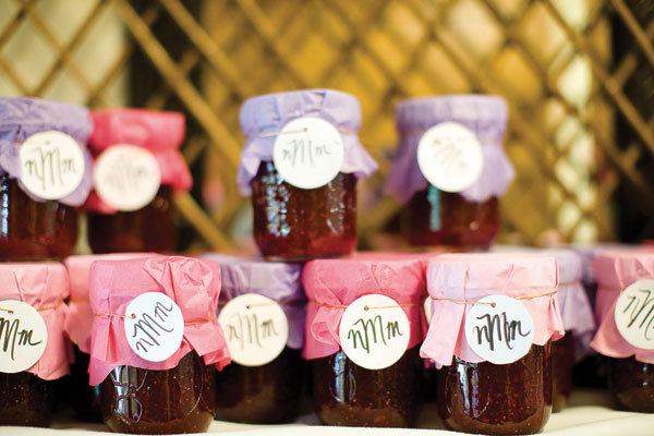 Wedding Favors - Edible Wedding Favors | Wedding Planning, Ideas