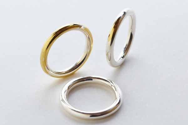 Unforgettable new wedding rings Platinum wedding rings japan