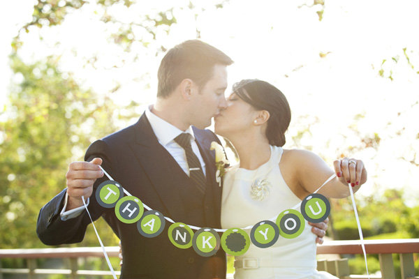 Wedding Gift Acknowledgement Etiquette : How to Write the Perfect Thank-You Note BridalGuide